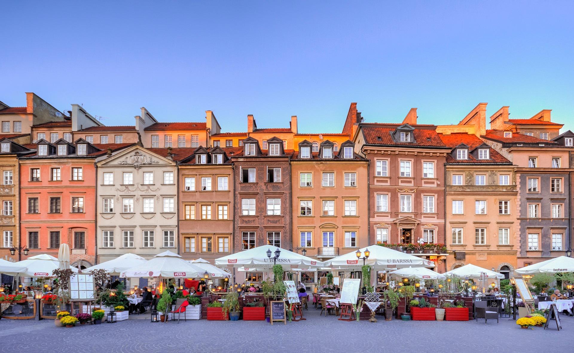 Varsavia dating online