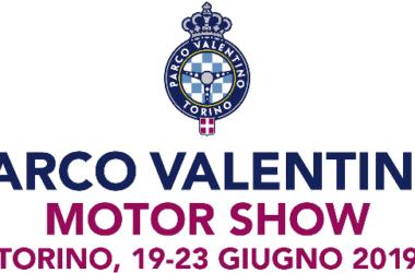 Locandina Parco Valentino Motor Show