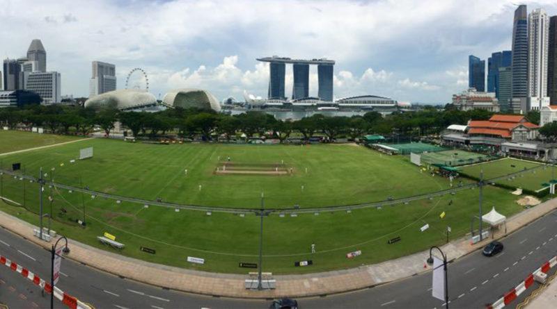 incontri Singapore indiano
