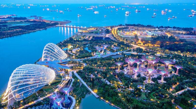 Corso di incontri Singapore