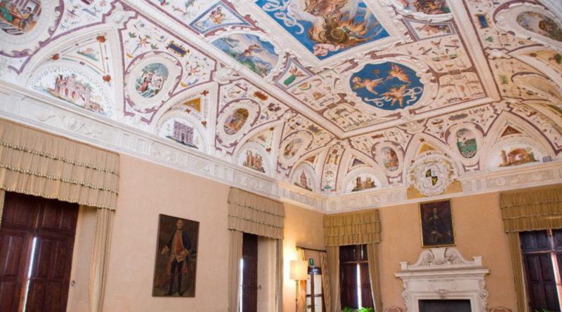Il Castello della Manta a Cuneo, tra tardogotico e manierismo Weekend Premium