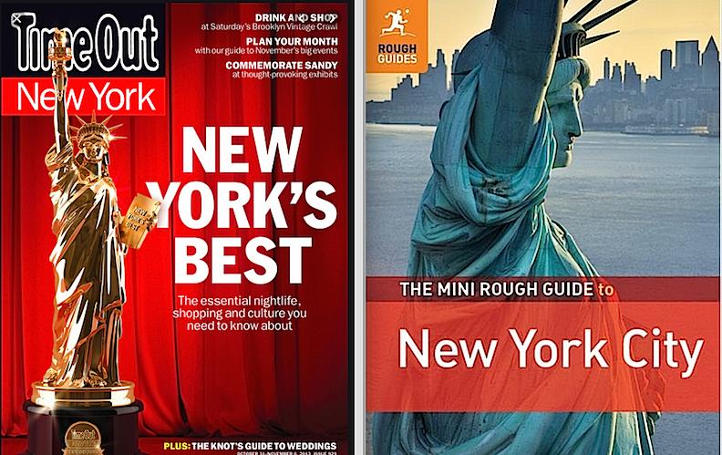 Tag: New York Weekend Premium