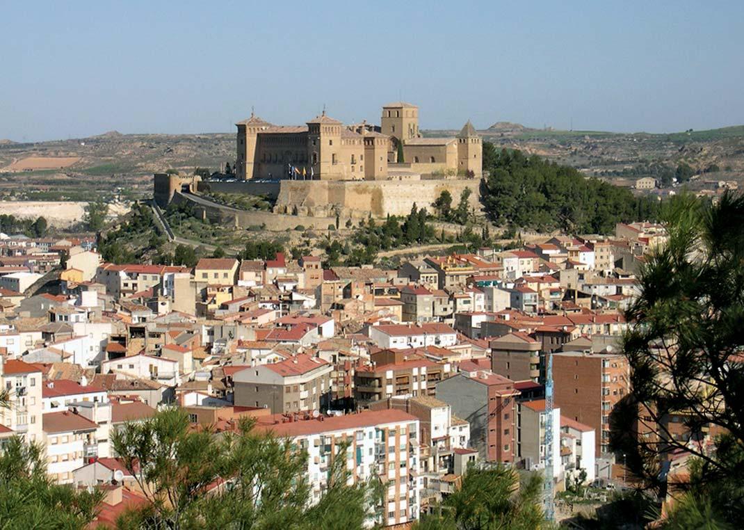 Weekend in Spagna