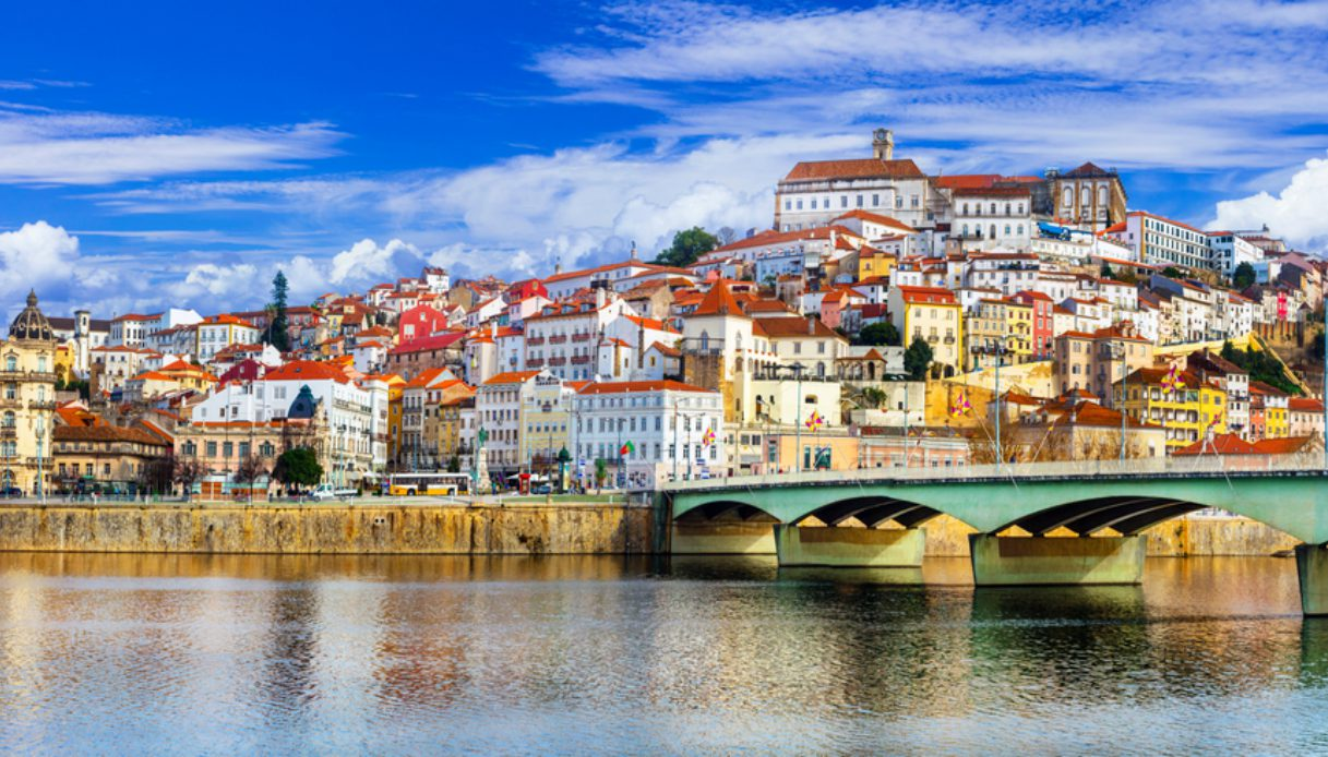 Weekend in Portogallo