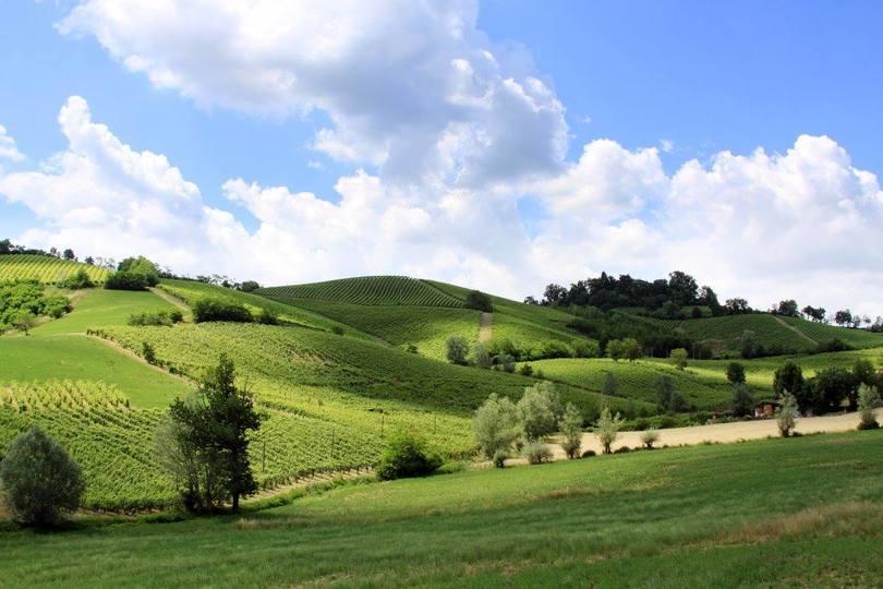 Agricamper Italia paesaggi