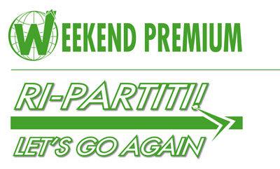 Weekend Premium