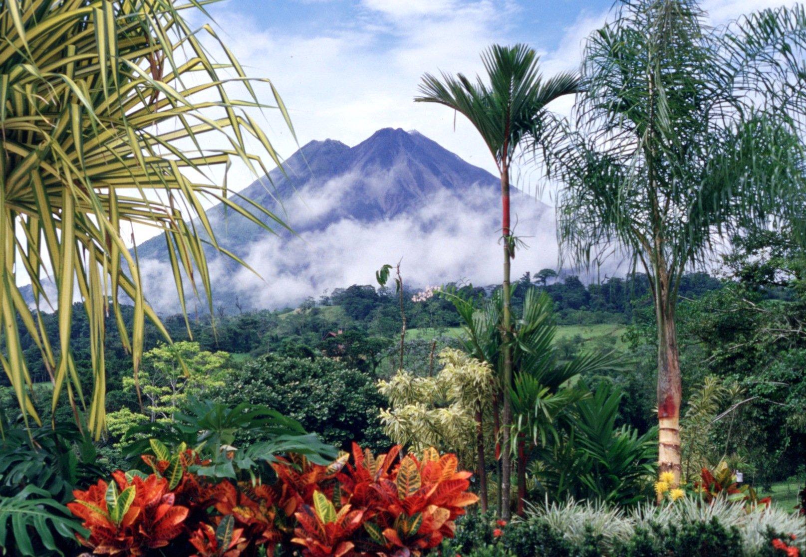 Paesi più green: Costa Rica