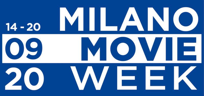 cartellone Milano MovieWeek