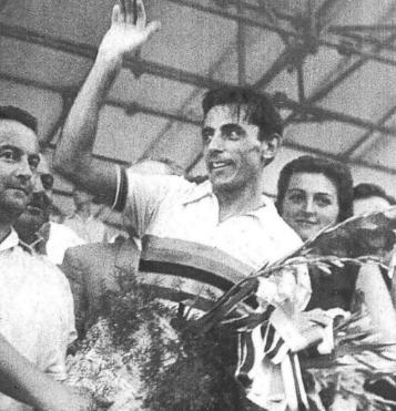 weekend in bicicletta sulle strade di Fausto Coppi