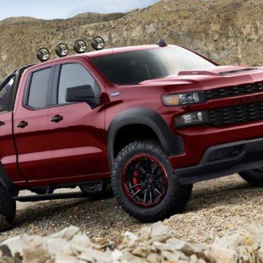 Chevrolet-Silverado-Pickup-als-YenkoSC