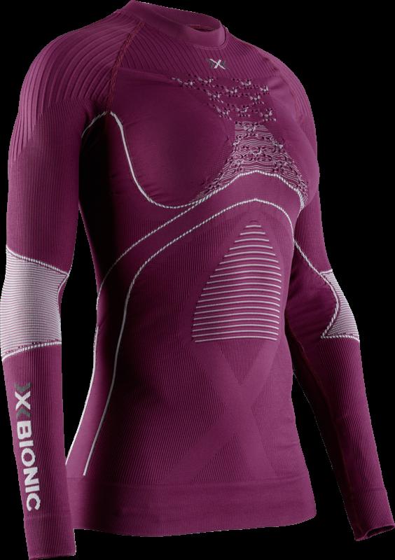 maglia X-Bionic della linea Energy Accumulator