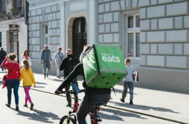 Milano con la formula delivery