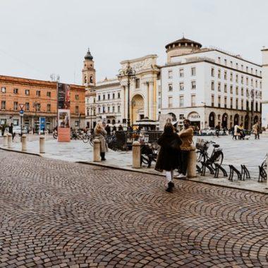 Parma premiata con l'Urban Award