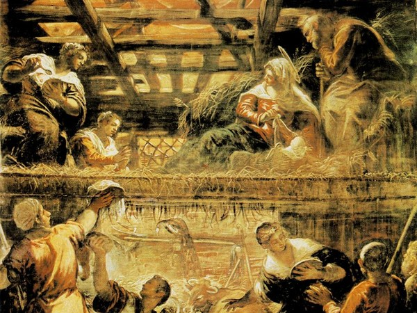 Le tre opere d'arte che raccontano il magico mistero del Natale