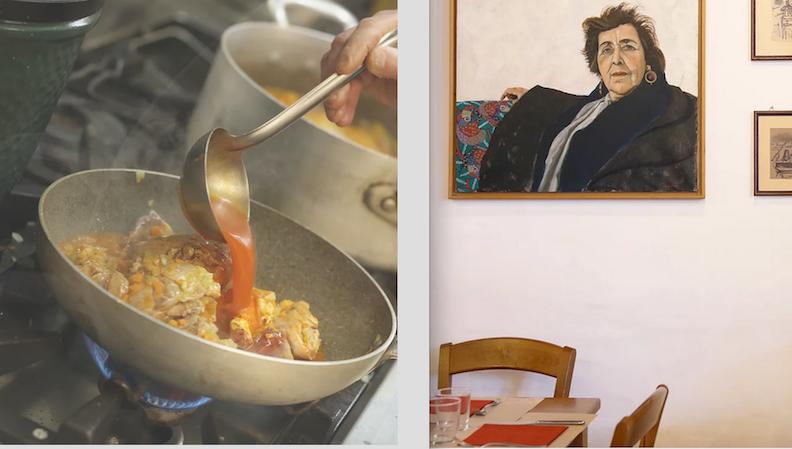 Cucina ' No Waste '