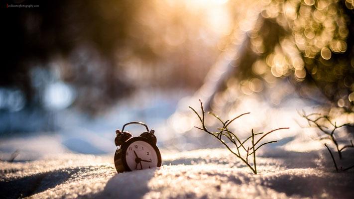 tempo di neve