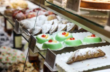 a Milano i migliori dolci meridionali