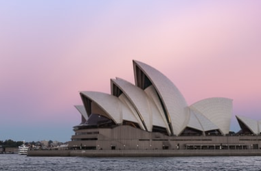 tour virtuale dell'australia