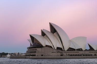 tour virtuale dell'australia