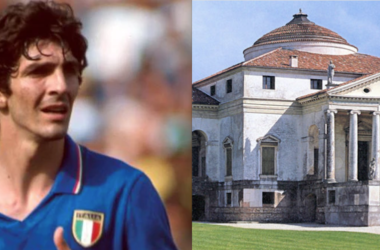 paolo rossi a vicenza