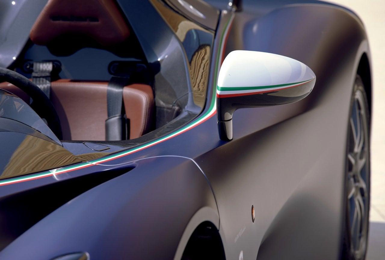 Dallara-Stradale-Club-Italia-dettaglio