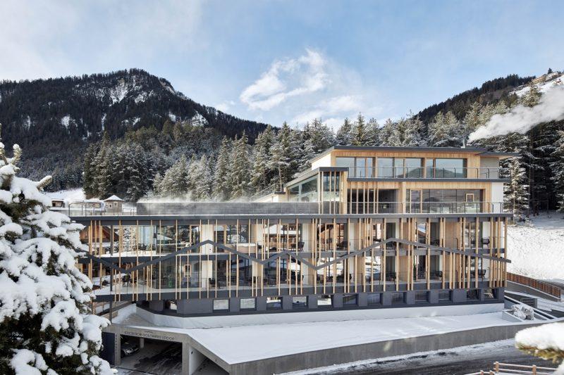 Hotel Excelsior Dolomites neve
