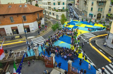 A Milano alla scoperta del quartiere NoLo