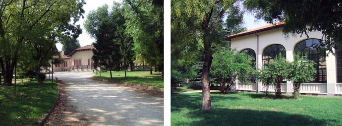 parco Trotter