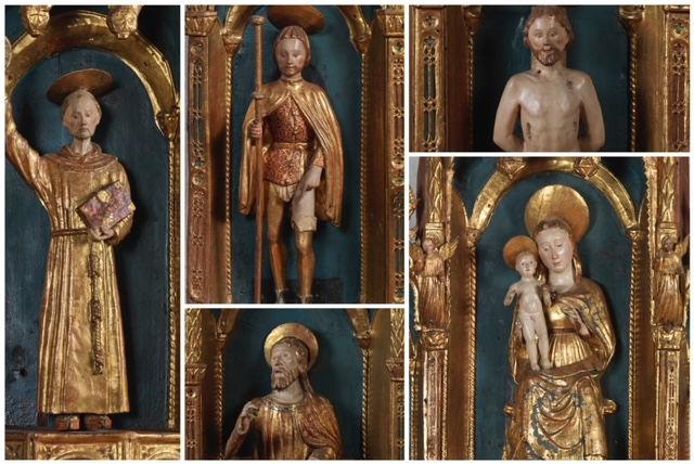 Polittico di San Luca: ecco la nuova conquista di Verona