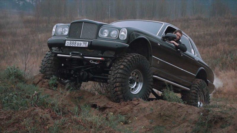 bentley-arnage-monster-truck