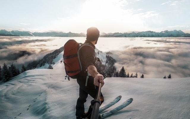 anno dello scialpinismo