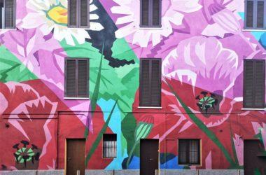 Milano alla scoperta della Street Art