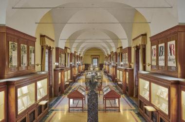 Museo Bodoniano: a Parma per il museo di stampa più antico del mondo