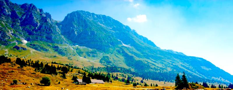 L'incanto del Friuli