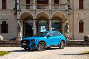 Audi-Q3-Treviso sulle orme di Dante-Cover