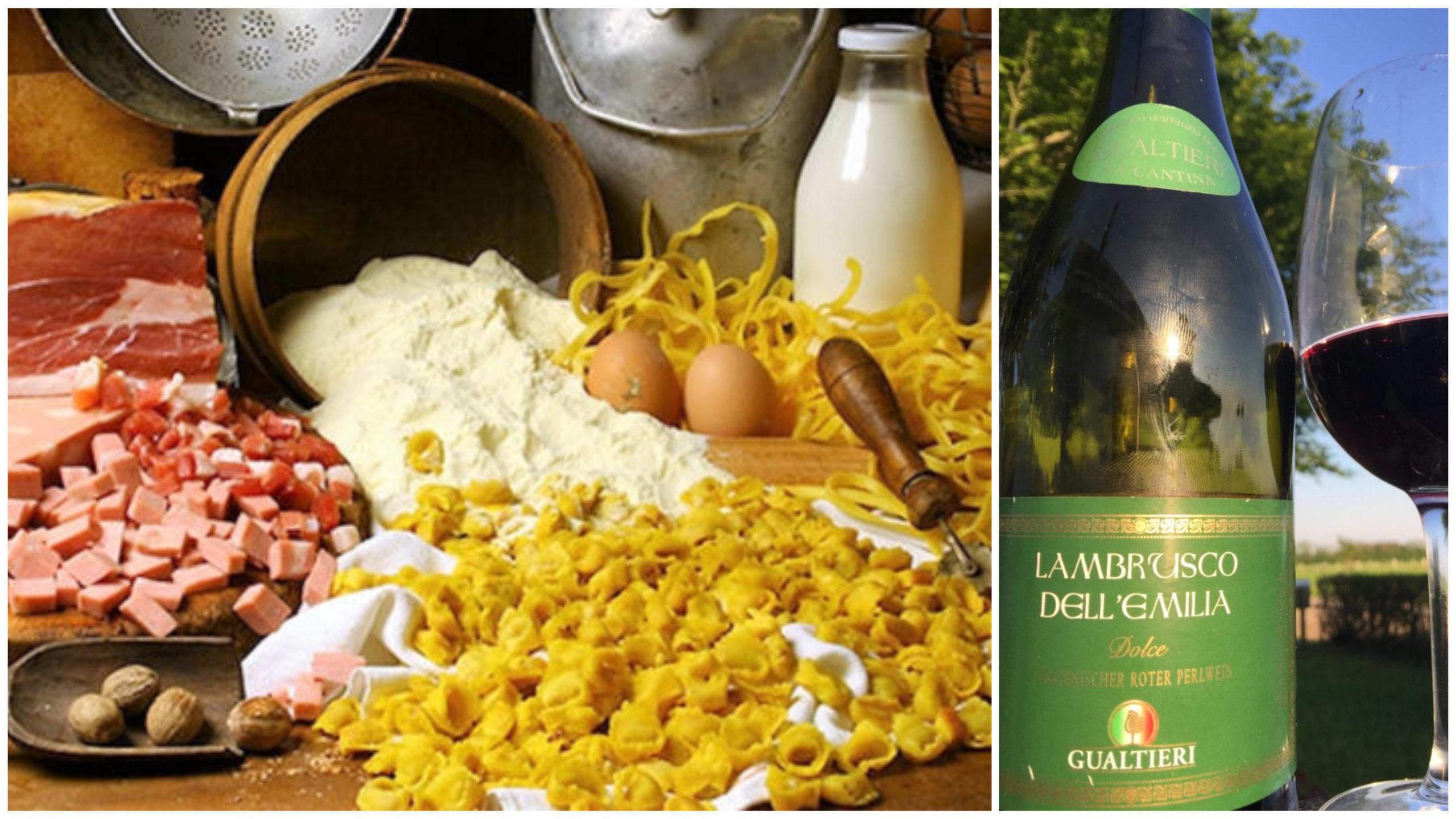 LIGABUE LA FIGURA RITROVATA: un weekend nel borgo di Gualtieri tra arte e ottimo vino