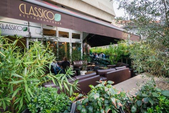 classico restaurant