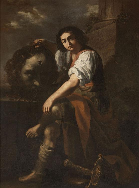 mostre a Milano 20_Artemisia-Gentileschi_David-con-la-testa-di-Golia