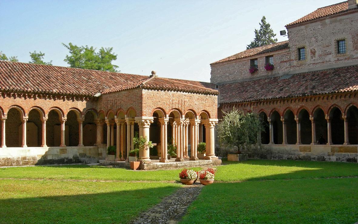 In viaggio con Dante. I luoghi di Verona nascosti nella Divina Commedia