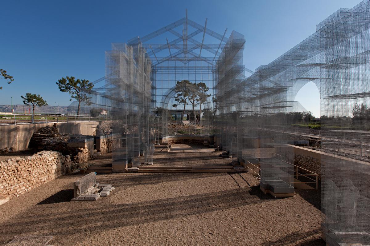 TOP 10: musei a cielo aperto da visitare nell'estate 2021