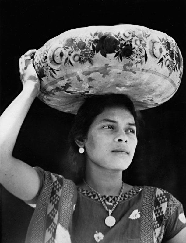 mostre a milano tina modotti donna di Tehuantepec