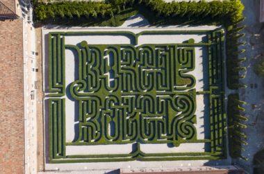 Venezia sorprende ancora con l'apertura del labirinto di Borges e una visita multisensoriale