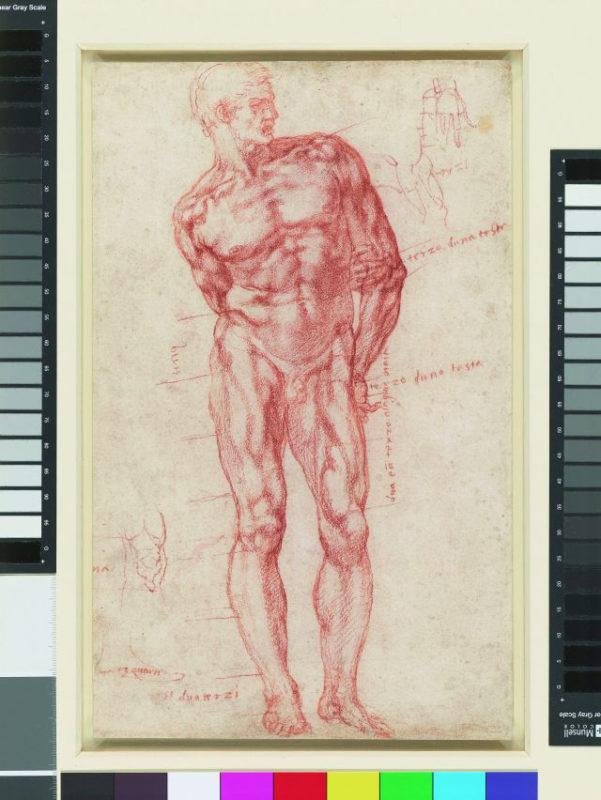 Michelangelo-Buonarroti.